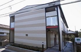 千葉市中央区 亀井町 1K アパート