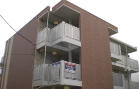 板橋区 若木 1LDK マンション