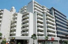 3LDK Mansion in Higashiikebukuro - Toshima-ku