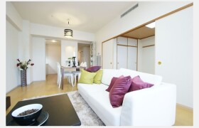 3SLDK Mansion in Shibaura(2-4-chome) - Minato-ku