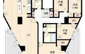 4LDK Mansion in Higashiazabu - Minato-ku