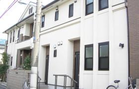 2DK Apartment in Shimoigusa - Suginami-ku