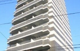 台東區清川-1LDK{building type}