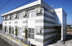 1K Apartment in Furumi - Tottori-shi