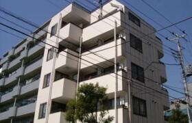 1K Mansion in Ayase - Adachi-ku