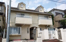 2LDK Terrace house in Kamiikedai - Ota-ku