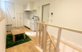 1DK Apartment in Daita - Setagaya-ku
