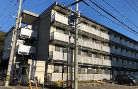 1K Mansion in Atago - Fukuoka-shi Nishi-ku