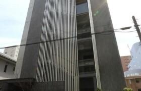 港區高輪-2LDK公寓大廈