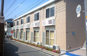 1K Apartment in Seiwaencho - Suita-shi