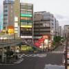 1R Apartment to Rent in Shinagawa-ku Shopping mall
