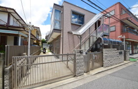 1K Mansion in Midoricho - Chiba-shi Inage-ku