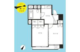 2K {building type} in Honcho - Nakano-ku