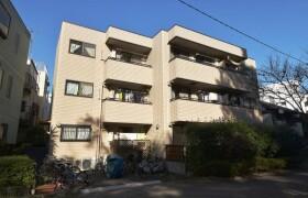 目黒区下目黒-2LDK公寓