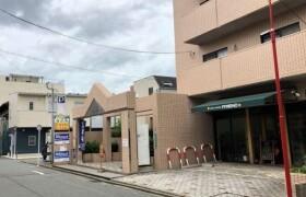 福岡市博多区 - 住吉 公寓 1LDK