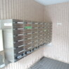 1R Apartment to Rent in Yamato-shi Building Security