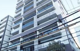 台東區西浅草-2LDK公寓大廈