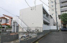 藤沢市 片瀬 1K アパート