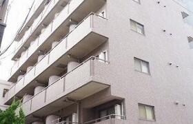 浦安市猫実-1K公寓大廈