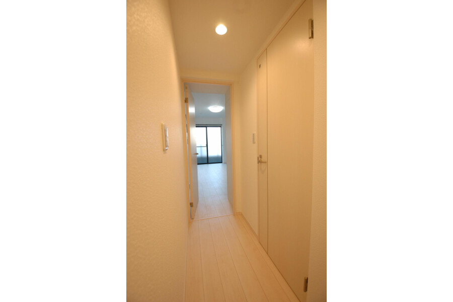 Whole Building Apartment to Buy in Ota-ku Bedroom