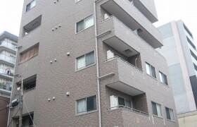 墨田区 亀沢 1K マンション