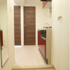 1K Apartment to Rent in Kita-ku Entrance