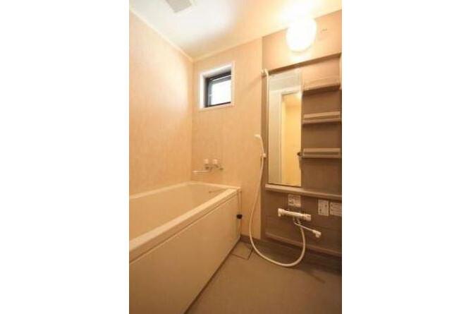 Whole Building Apartment to Buy in Shinjuku-ku Bathroom