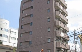 杉並区 高井戸東 1K マンション