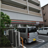 2LDK マンション 北区 Convenience Store