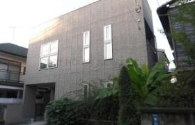 4LDK {building type} in Higashiyama - Meguro-ku