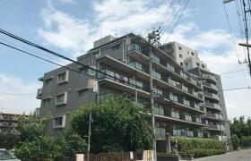 3DK Mansion in Honcho - Sakado-shi