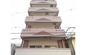 1K Mansion in Ebisuhommachi - Osaka-shi Naniwa-ku