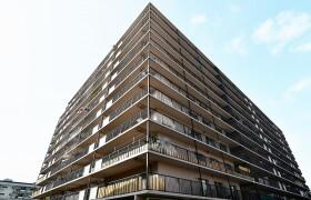 3LDK {building type} in Namiyoke - Osaka-shi Minato-ku