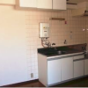 2DK Apartment to Rent in Kawasaki-shi Asao-ku Kitchen