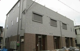 1LDK Apartment in Ichiba nishinakacho - Yokohama-shi Tsurumi-ku
