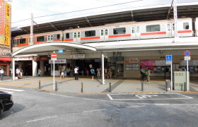 2LDK House in Jiyugaoka - Meguro-ku