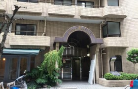 1R Apartment in Nishigotanda - Shinagawa-ku
