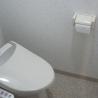 3LDK マンション 江東区 トイレ