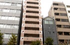 中央区 築地 1LDK {building type}