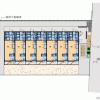 1R Apartment to Rent in Chiba-shi Hanamigawa-ku Map
