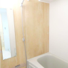 1K Apartment to Buy in Shinjuku-ku Bathroom