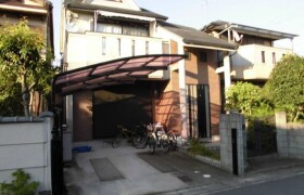 4LDK {building type} in Mukaijima tsudacho - Kyoto-shi Fushimi-ku