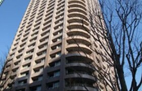 2DK Mansion in Tsukuda - Chuo-ku