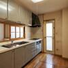 在横濱市金澤區購買4SLDK 獨棟住宅的房產 廚房