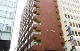 渋谷区 道玄坂 1K マンション