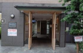 港区 - 赤坂 公寓 1LDK