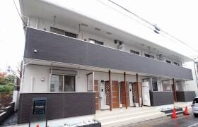 足立区 新田 1K アパート