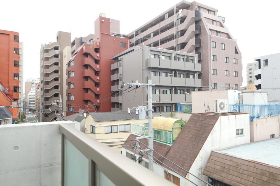 1K マンション 大田区 内装