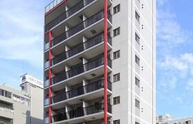 2LDK Mansion in Ryogoku - Sumida-ku