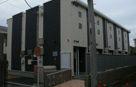 1K Apartment in Midoricho - Koganei-shi